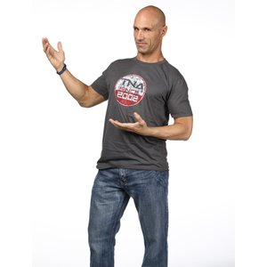 IMPACT WRESTLING(TNA)オフィシャル Tシャツ 「インパクト・レスリング・シンス2...
