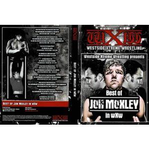 wXw DVD「Best Of Jon Moxley in wXw」 【Best of ジョン・モクスリー in ドイツwXw】米直輸入プロレスDVD freebirds