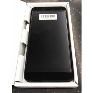 ソフトバンク androidone S3 ネイビーブラック SHARP 新品 未使用 353023082534509|freedom-telwork
