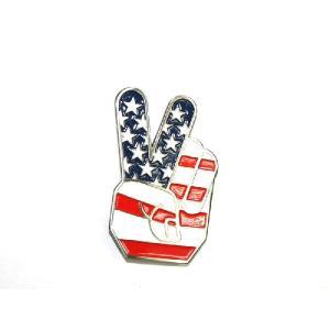 ベルト バックル PEACE US FLAG buc-00206 メンズ アクセサリー 【メール便対応】┃ freedom-web