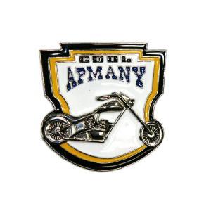 ベルト バックル バイク APMANY buc-00211 メンズ アクセサリー 【メール便対応】┃ freedom-web