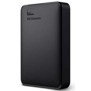 WDBUZG0020BBK-JESN WD Elements Portable ポータブルHDD 2