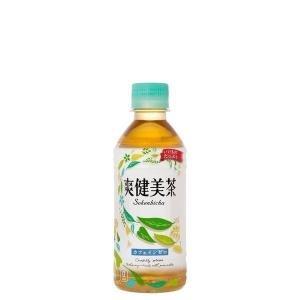 メーカー直送 送料無料 2ケースセット 爽健美茶 300mlPET [キャンセル・変更・同梱不可]|freefeel