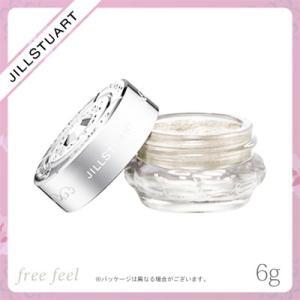 ジルスチュアート ジェリーアイカラー N #01 (diamond snow) 6g JILLSTUART|freefeel