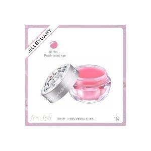 JILLSTUART ジルスチュアート フルーツ リップ バーム N #01 Peach-tinted type 7g JILL STUART|freefeel