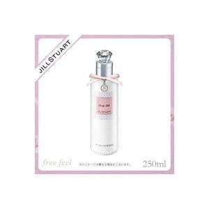 JILLSTUART ジルスチュアート リラックス ボディミルク 250ml(ホワイトフローラルの香り) JILL STUART|freefeel
