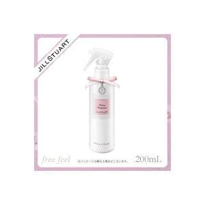 JILLSTUART ジルスチュアート リラックスファブリックフレグランス 200ml ホワイトフローラルの香り JILL STUART|freefeel