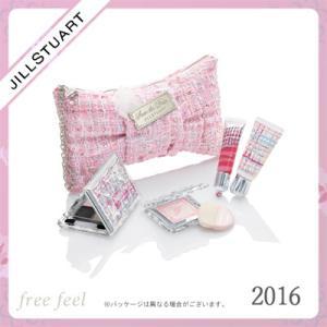 JILLSTUART ジルスチュアート ツイード パーティ コレクション 2016 JILL STUART|freefeel