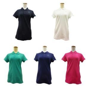 NIKE ナイキ ポロシャツ レディース 540701|freefeel