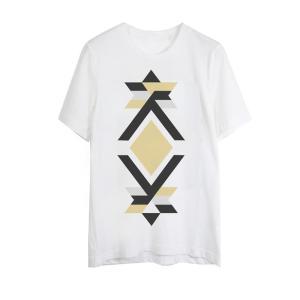 【送料無料メール便】Merge Tシャツ/NATIVE LA ブランド インポート レディース メンズ 半袖 てろT ロサンゼルス ゆったり シンプル ロゴ|freekstore