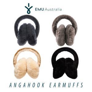 emu Angahook Earmuff  エミュー エミュ イヤーマフ 耳あて W9403 2017 送料無料|freekstore