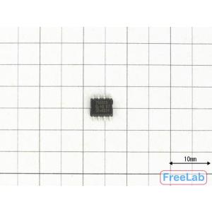 タイマーIC/C-MOS_F <ICM7555CD>|freelab