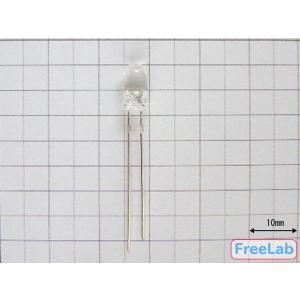 LED(5φ・青) <OSUB5111>|freelab