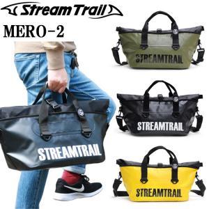 STREAMTRAIL ストリームトレイル MERO-2 メロー2 防水トートバッグ 23L ドライバッグ  あすつく対応|freeline