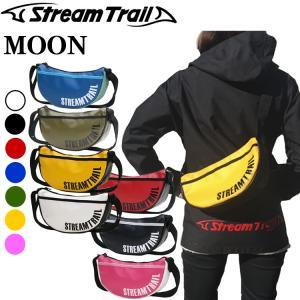STREAMTRAIL ストリームトレイル ムーン MOON 三日月ワンショルダーバッグ あすつく対応|freeline