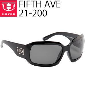 【送料無料】【HOVEN】ホーベン サングラス FIFTH AVE フィフスアベニュー 21-200|freeline
