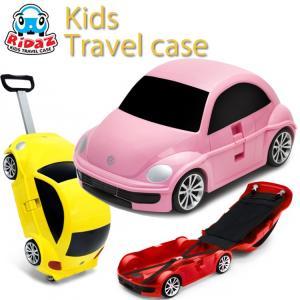 Ridaz ライダース フォルクスワーゲン ビートル キッズ用キャリーケース 3才以上対象 収納ケース おもちゃ箱 あすつく対応|freeline