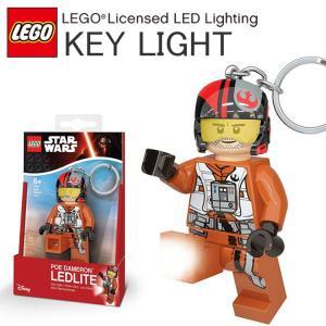 LEGO レゴ スターウォーズ ポー・ダメロン STARWARS LEDキーライト 37401 あすつく対応|freeline