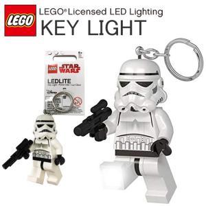 LEGO レゴ スターウォーズ ストームトルーパー STARWARS LEDキーライト あすつく対応|freeline