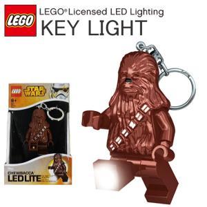 【HOBBY】【LEGO】レゴ STAR WARS スターウォーズ チューバッカ キーチェーンLEDライト CHEWBACCA|freeline