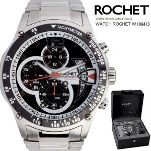 ROCHET WATCH  ロシェ IGNITION W106413 ロシェモータースポーツ|freeline