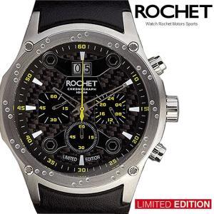 ROCHET WATCH  ロシェ TECH-3シリーズ 限定茂木バージョン|freeline