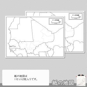 マリの紙の地図|freemap|04