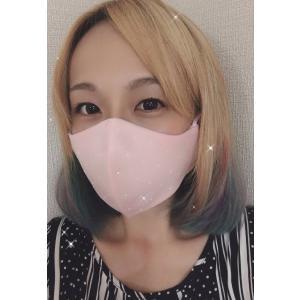FREES マスク032 SWAROVSKI PEARL フリーズマスク 上品なスワロフスキー パールマスク  水洗い100回洗える 日本製|frees