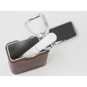 携帯灰皿 おしゃれ スリップオン AZ モバイルアシュトレイ SLIP-ONプレゼント 男性 誕生日 就職祝い|freespirits|06
