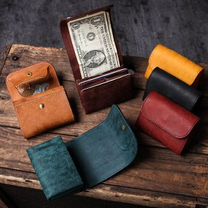 リティスタ Tiny Wallet コンパクト財布 LITSTA