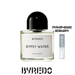 BYREDO バレード 香水 オードパルファン ジプシーウォーター [1.5ml] バイレード * お試し 香水 フレグランス サンプル アトマイザー freestyle-cosme