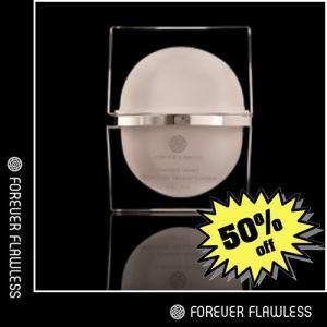 フォーエバーフローレスForever Flawless ハイドラ-AM モイスチャー コンプレックス クリーム 50g 芸能人/ビヨンセ/ケイト・モス/グウィネス・パルトロー|freestyle-cosme