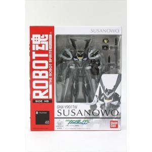 ROBOT魂 機動戦士ガンダム00 GNX-Y901TW スサノオ freestyle-hobby