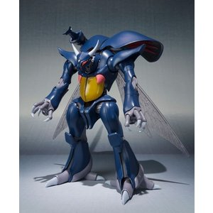 ROBOT魂/ロボット魂 〈SIDE AB〉 聖戦士ダンバイン ボゾン マーベル機 バンダイ/新品【決算セール】 freestyle-hobby