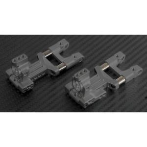 ラップアップ 0249-FD VX サスペンションシステム Ver.3(2.5mm/ブラック)|freestyle-hobby