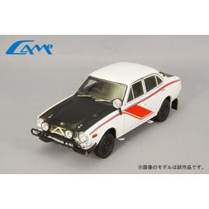 予約C43073 CAM@1/43 三菱 ランサー 1600 GSR テストカー 1976年仕様 (サービスデカール付き)|freestyle-hobby