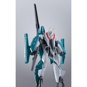 HI-METAL R 超時空要塞マクロス VF-2SS バルキリーII +SAP シルビー・ジーナ機 バンダイ/新品|freestyle-hobby