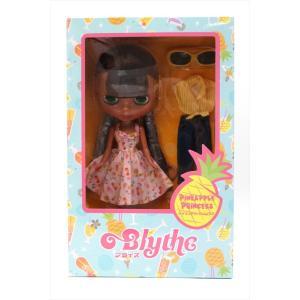 Blythe/ネオブライス パイナップル・プリンセス ショップ限定 タカラトミー/中古|freestyle-hobby
