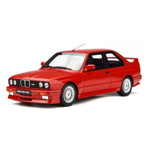 新品OTM695 OTTO 1/18 BMW 280TE AMG S123 シルバー 世界1,500台限定|freestyle-hobby