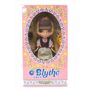 Blythe/ネオブライス ジョアナ ゲンチアナ ショップ限定 タカラトミー/中古|freestyle-hobby