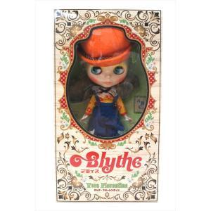 Blythe/ネオブライス ヴェラ・フローレンティン ショップ限定 タカラトミー/中古|freestyle-hobby