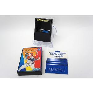 セガ SG-1000 / SC-3000ソフト チャンピオンベースボール 【箱説付き】|freestyle-hobby