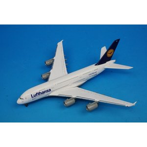1/500 A380-800 ルフトハンザ ニューヨーク D-AIMH[515986-001]ヘルパ/中古|freestyle-hobby