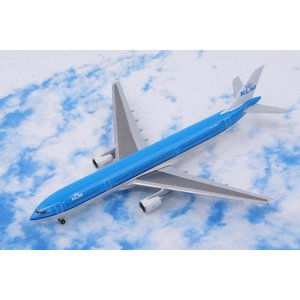 1/500 A330-300 KLM オランダ PH-AKA[523158]ヘルパ/中古|freestyle-hobby