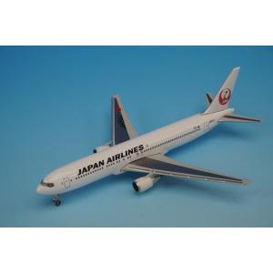 1/500 B767-300ER JAL 新鶴丸塗装 JA654J[BJE3000]ホーガン/中古|freestyle-hobby
