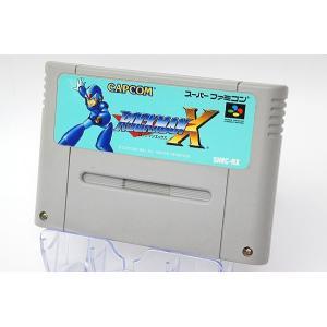 スーパーファミコン ロックマンX ソフトのみ / SFC|freestyle-hobby