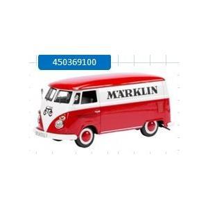 取寄せ450369100 シュコー 1/43 フォルクスワーゲン T1 MARKLIN freestyle-hobby