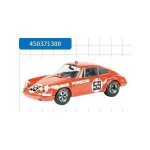 取寄せ450371300 シュコー 1/43 ポルシェ 911 2.8 RSR  1972 IMSA#59 Gregg/Haywood freestyle-hobby