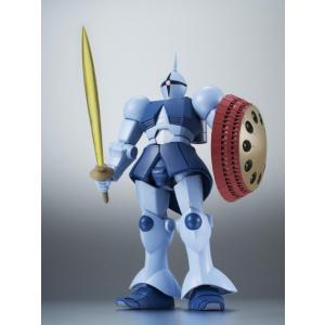 ROBOT魂 機動戦士ガンダム YMS-15 ...の関連商品3