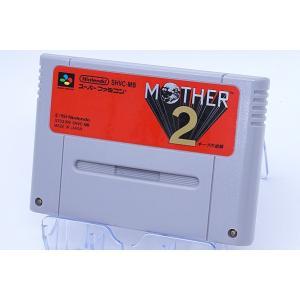 スーパーファミコン マザー2 ギーグの逆襲 MOTHER 2 ソフトのみ / 送料240円( 代引き不可) / SFC freestyle-hobby